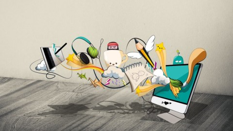 Aprender diseño web en Argentina