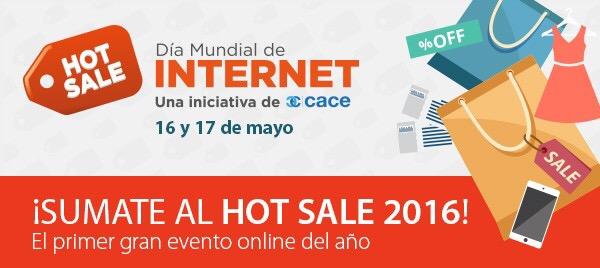 Hot Sale Diseño Web y Hot Week Desarrollo Web