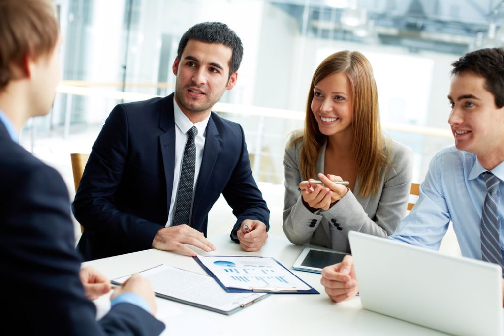 Potenciar una empresa con una página web
