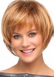 trending short layered haircuts