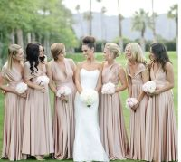 FRESH EXQUISITE BRIDESMAID DRESSES 2015 - Godfather Style