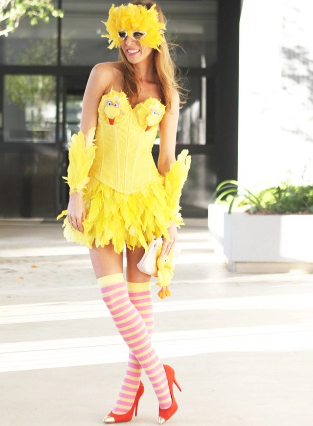 ATTRACTIVE HALLOWEEN COSTUME IDEAS FOR THE WOMENS
