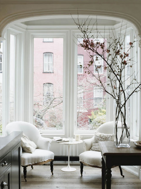 title | Bay Window Decoration