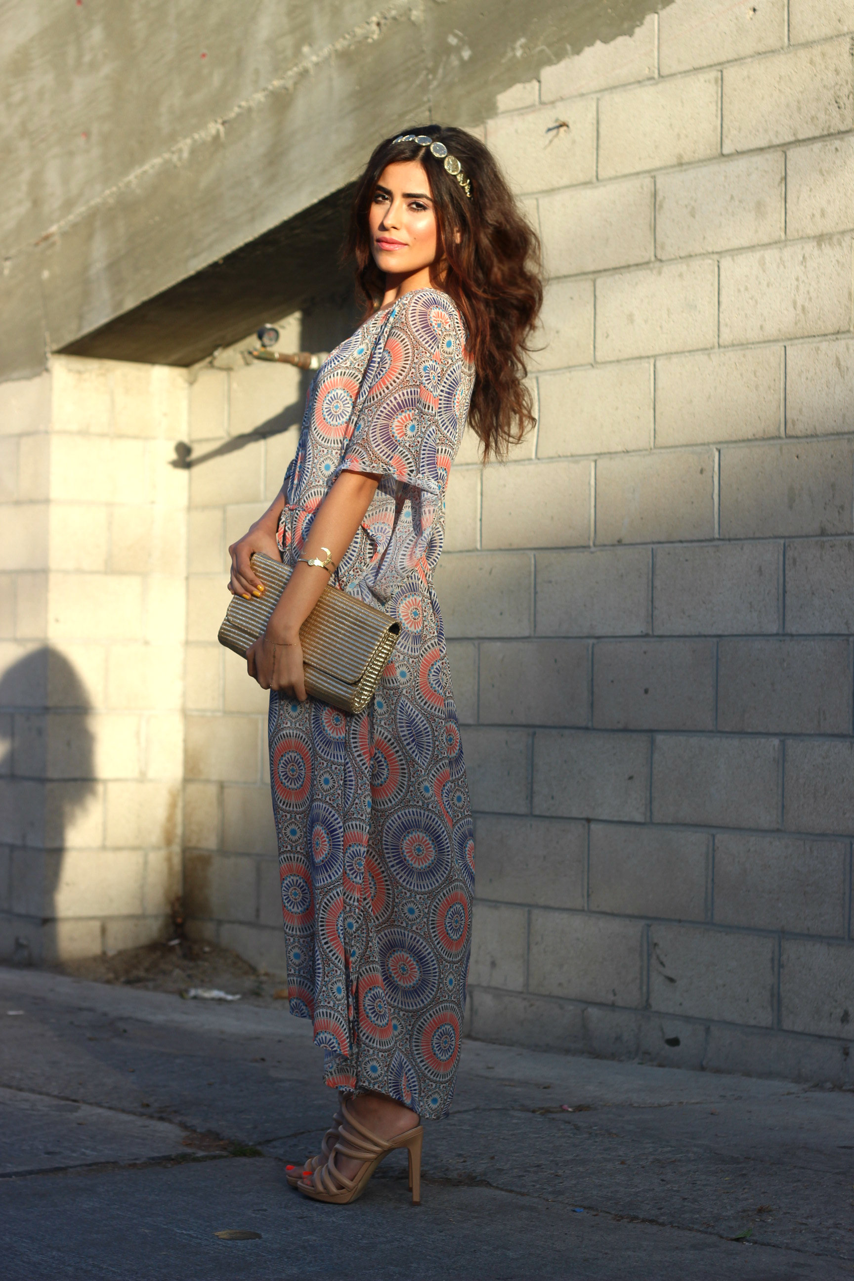 Beautiful Caftans For The Stylish Girls Godfather