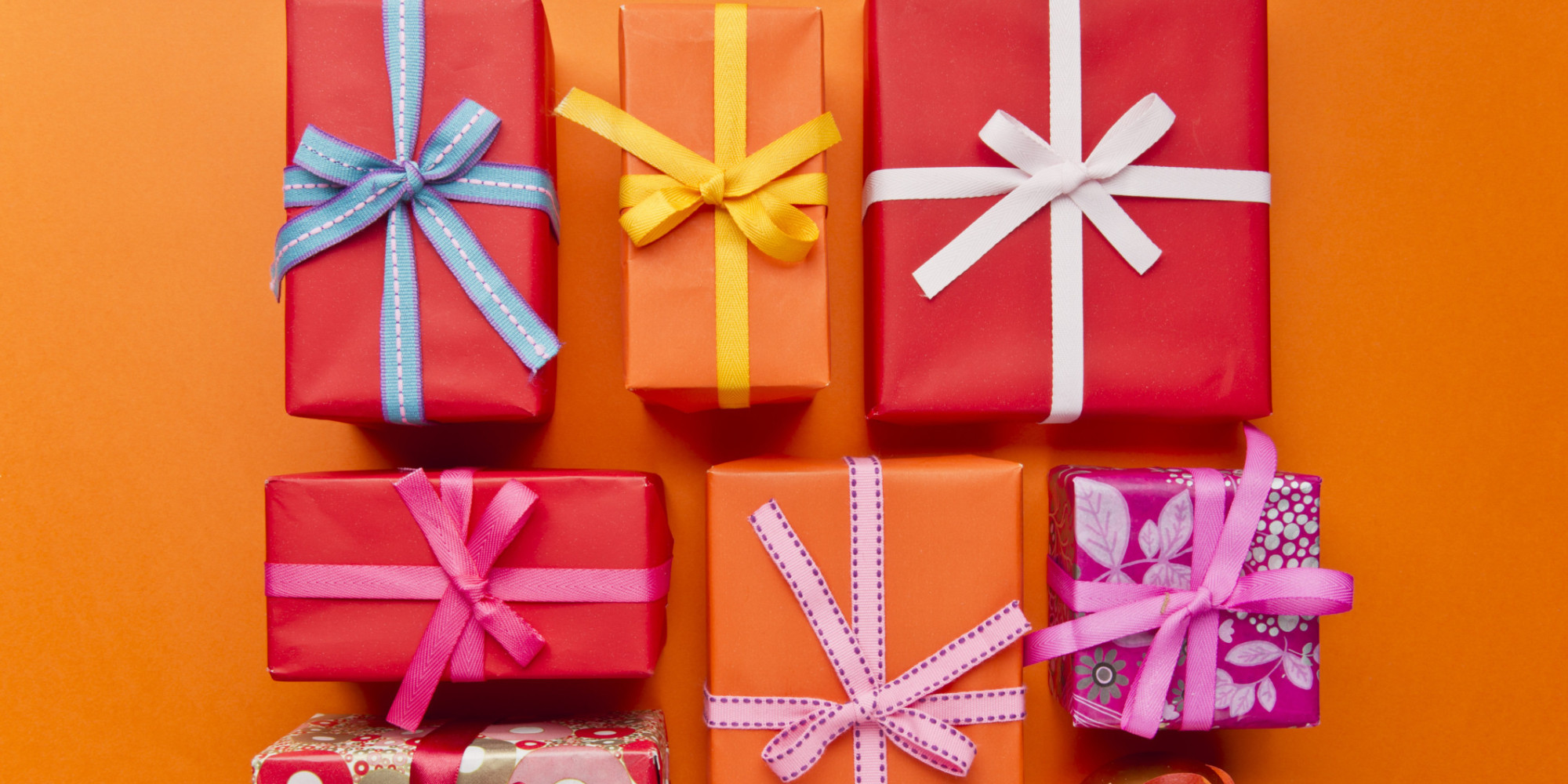 WRAP UR LOVED ONE'S GIFTS WITH BEAUTIFUL GIFT PACKING