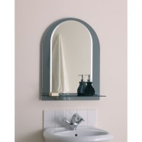 25 STYLISH BATHROOM MIRROR FITTINGS