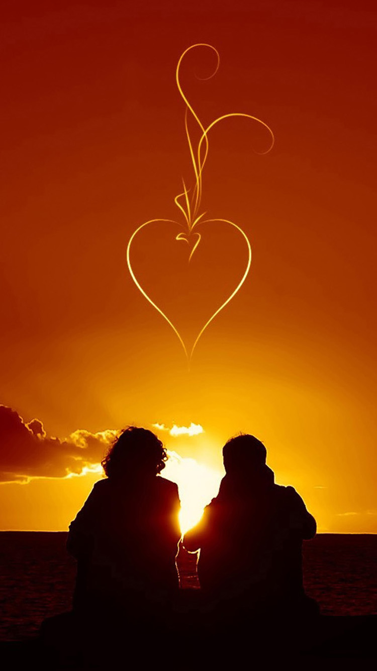 Free Romantic Wallpapers With Quotes 30 Valentine Iphone Wallpaper Free To Download