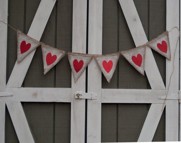 Fall In Love Again Wallpapers 18 Wonderful Handmade Valentines Day Banners To Surprise