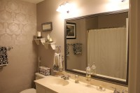 25 STYLISH BATHROOM MIRROR FITTINGS ...