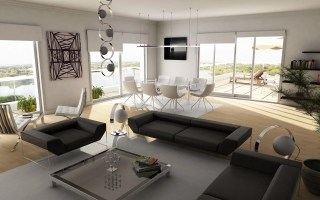 23 MODERN INTERIOR DESIGN IDEAS FOR THE PERFECT HOME ...