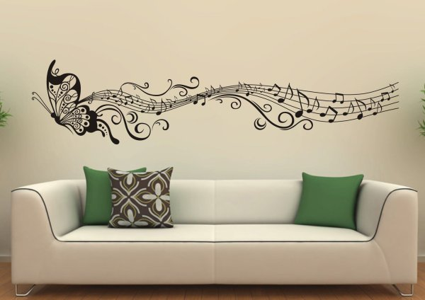 Unique Wall Decor Ideas. - Godfather Style