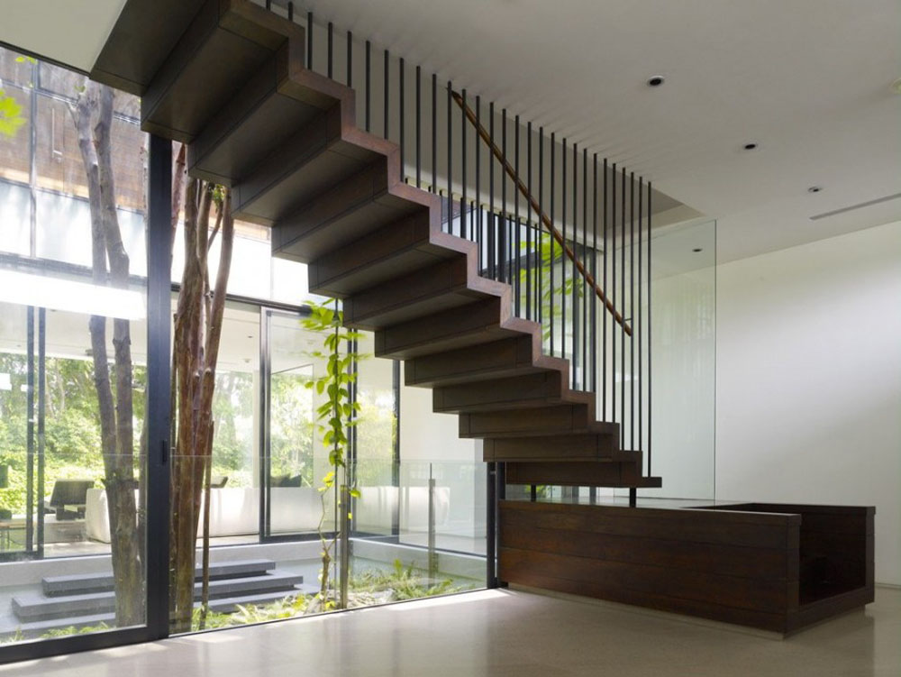 20 UNIQUE STAIRCASES TO CLIMB UP IN STYLE  Godfather