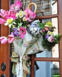20 ADORABLE EASTER FLOWER ARRANGEMENT IDEAS ...