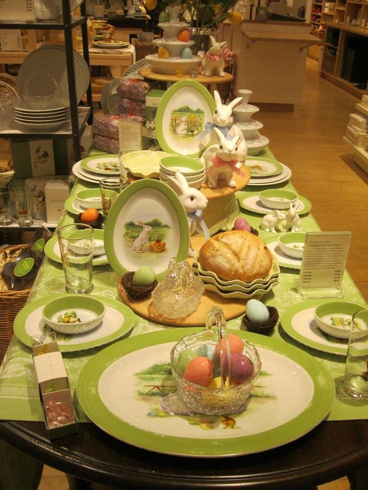 30 CREATIVE EASTER TABLESCAPE DECORATION IDEAS   Godfather Style