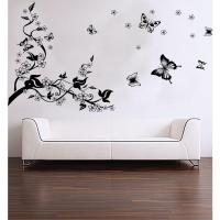 35 ABSTRACT WALL DECALS INSPIRATIONS.... - Godfather Style