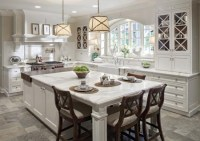38 AMAZING KITCHEN ISLAND INSPIRATIONS..... - Godfather Style