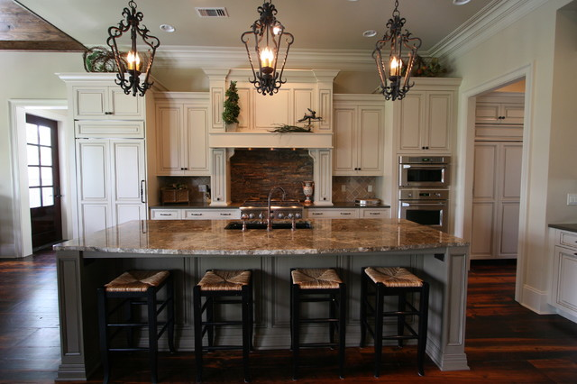 Kitchen Decorating Ideas Traditional