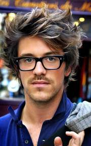 classy haircuts men