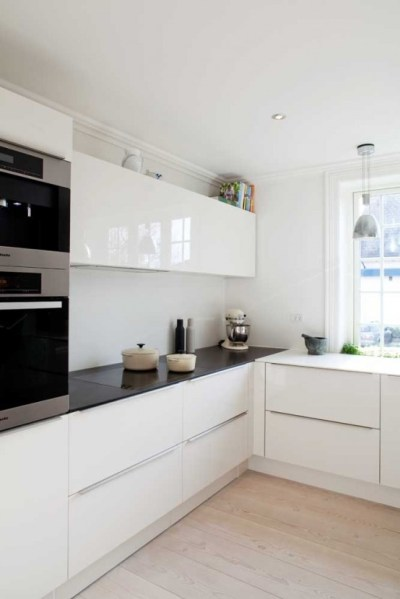 minimalist kitchen design ideas 25 AMAZING MINIMALIST KITCHEN DESIGN IDEAS . - Godfather Style