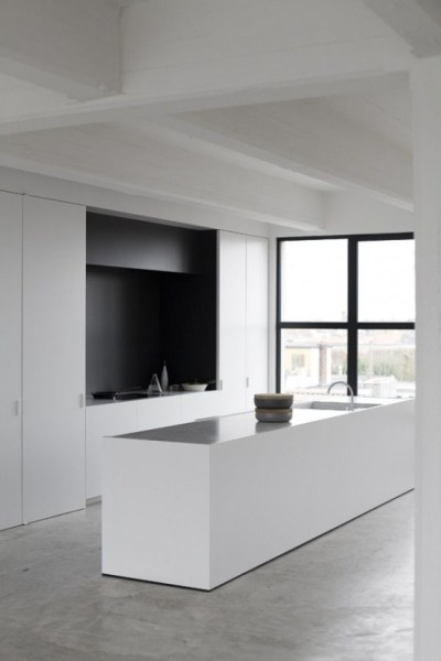 minimalist kitchen design ideas 25 AMAZING MINIMALIST KITCHEN DESIGN IDEAS