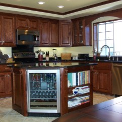 Kitchen Remodel Ideas Images Molding For Cabinets 25 Godfather Style