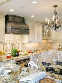 21 Spotless White Traditional Kitchen Designs - Godfather ...