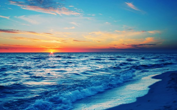 Amazing Beach Wallpapers Free . - Godfather Style