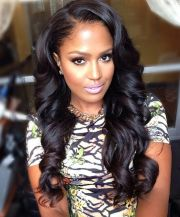 gorgeous weave hairstyles