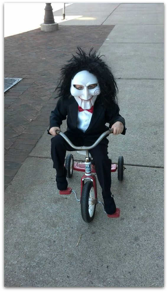 35 HALLOWEEN COSTUME IDEAS FOR KIDS  Godfather Style