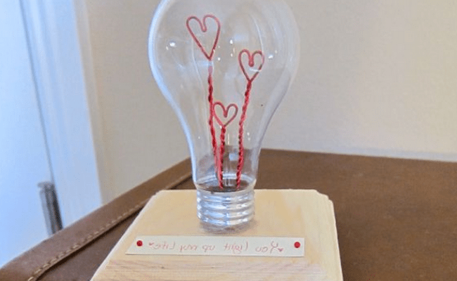 30 Special Diy Valentine Gift Ideas For Her Godfather