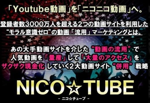 nicotube