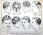 1930s hairstyles men man