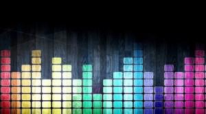 colour audio