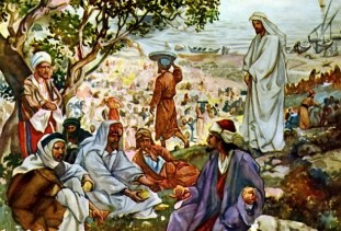 parable of workers in the vineyard