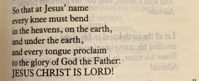 breviary