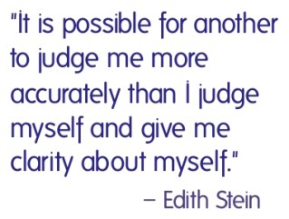 edith stein quote
