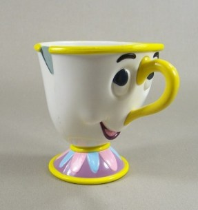 chip cup