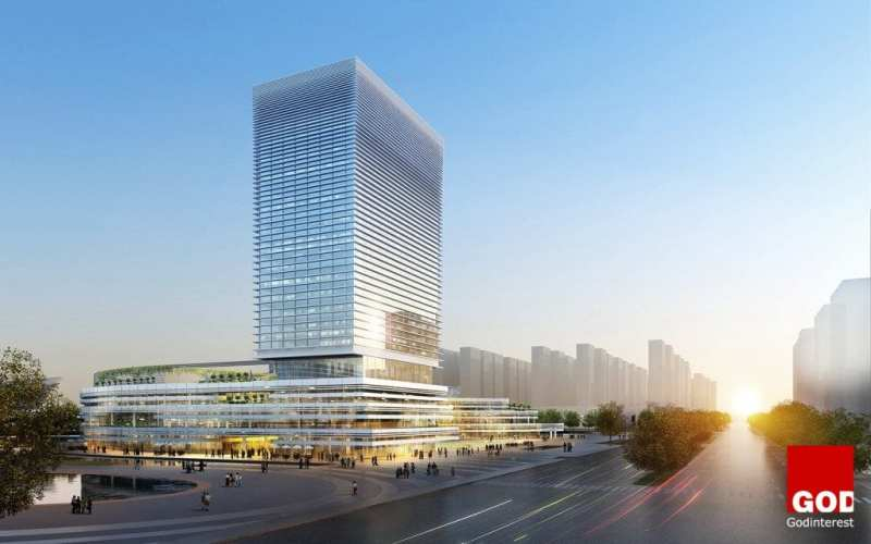 Image: von Gerkan, Marg and Partners (GMP)