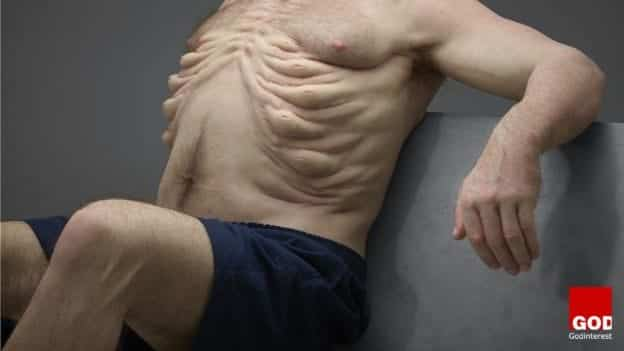Stronger ribs give Graham better protection in a crash