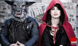 The Church, a Wolf, and Little Red Riding Hood