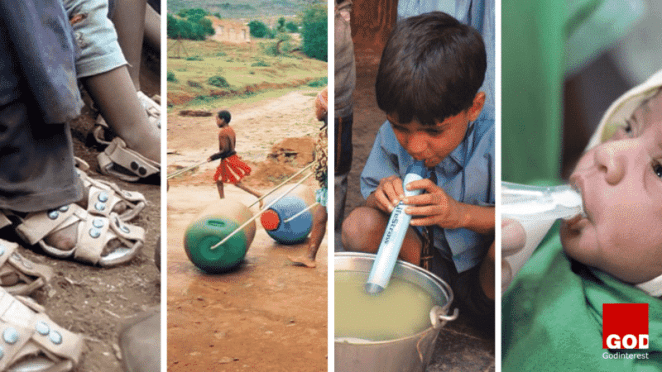 10 Innovations That Could Change the Developing World