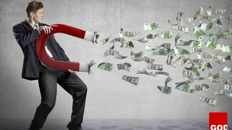 Can Tithing Make You Rich?