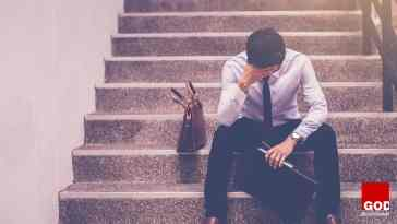 Why is 'Coming Out' as a Christian at work is so very hard?