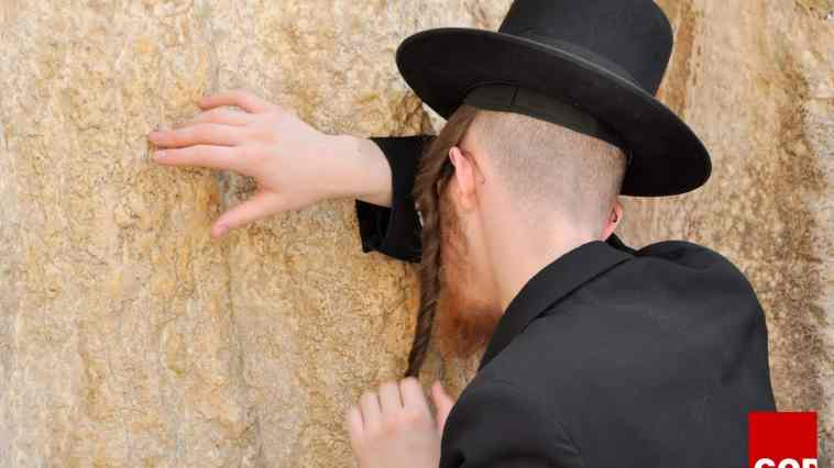 Study: Europe's Rising Anti-Semitism Forces Jews To Leave Or Hide