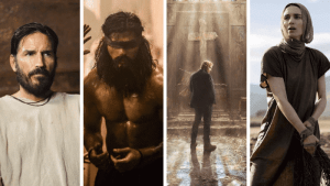 The Top 5 Christian Movies