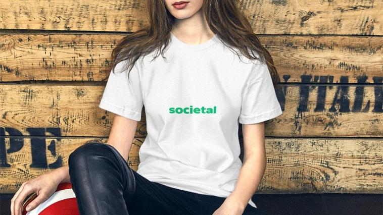 Societal is inspired by a passion for all things creative