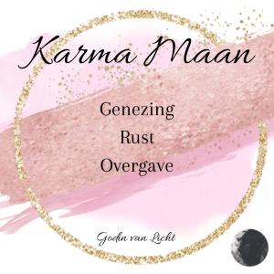 Karma maan betekenis