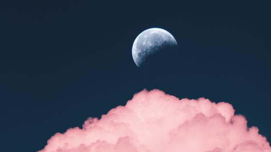 Maan in boogschutter