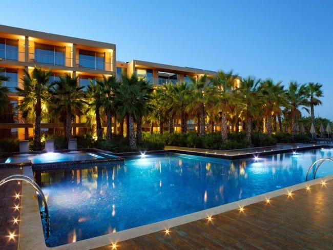 Lago Montargil  Villas 5 star hotel and self catering