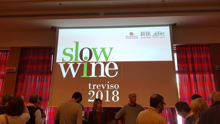 slow wine 2018 goditalia